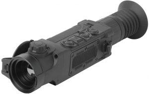 Pulsar Trail XQ50 Thermal Riflescope