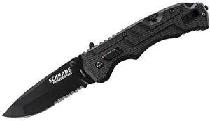 Schrade Viper OTF Knife