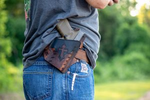 2020's Best Concealed Carry Holster Reviews