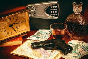 2020's Best Handgun Safe Reviews