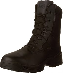 5.11 Tactical Men's ATAC 1.0 Waterproof Military Storm Boots