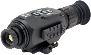 ATN ThOR-HD 640, 640x480, 19 mm, Thermal Rifle Scope