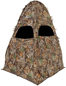 Ameristep Outhouse Ground Hunting Blind