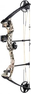 Bear® Archery Limitless RTH Compound-Bow