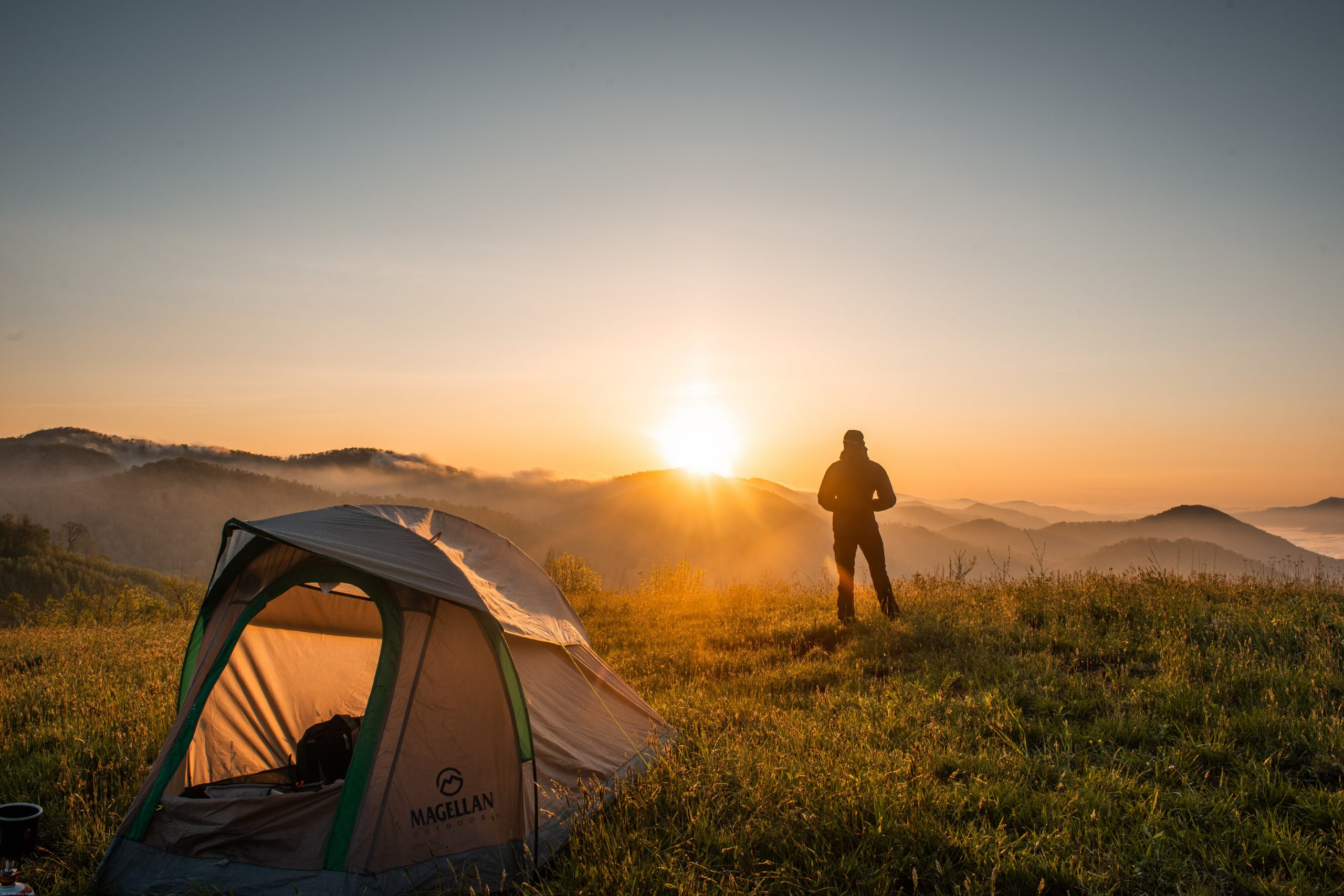 Best Backpacking Tent Overall