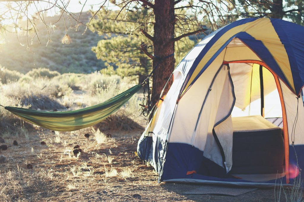Best Car Camping Tent Overall
