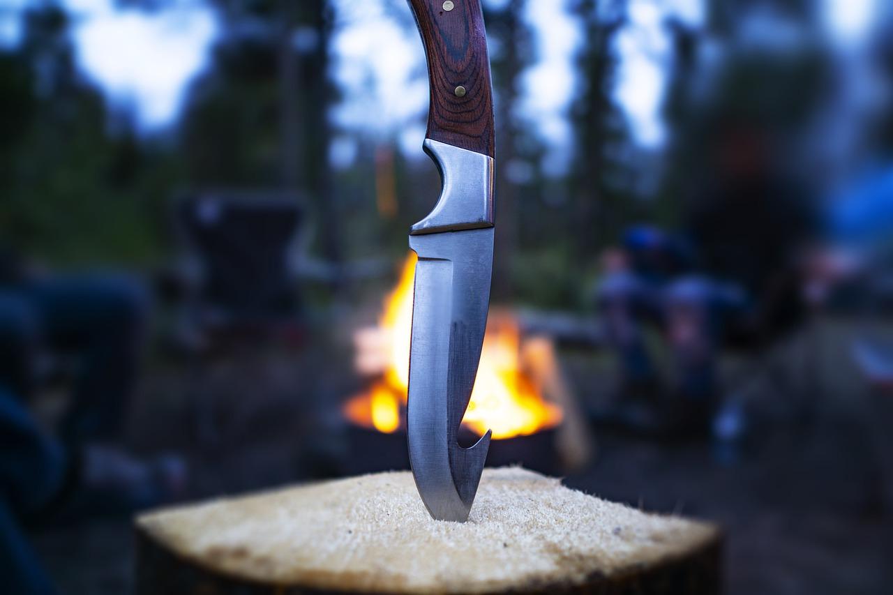 Best EDC Knife