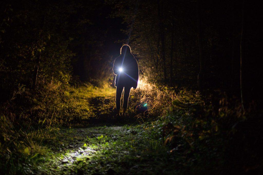 Best Hunting Flashlight Overall