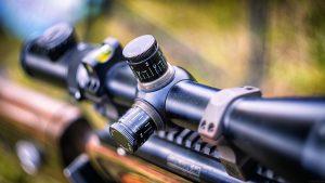 Best Long Range Hunting Scope