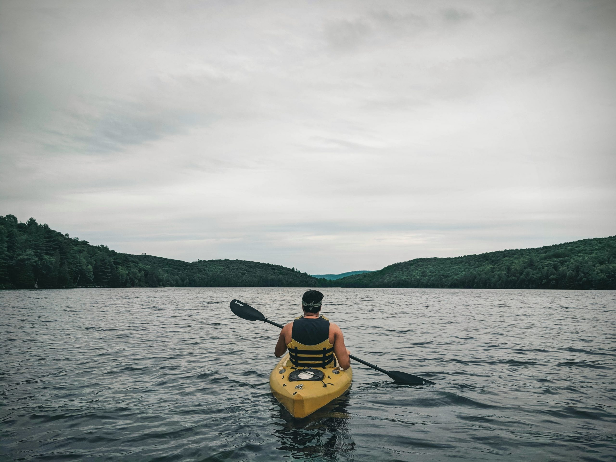 Best Pedal Drive Kayak