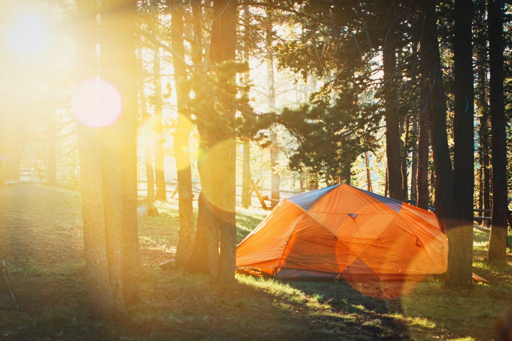 Best Six Person Tent Overall