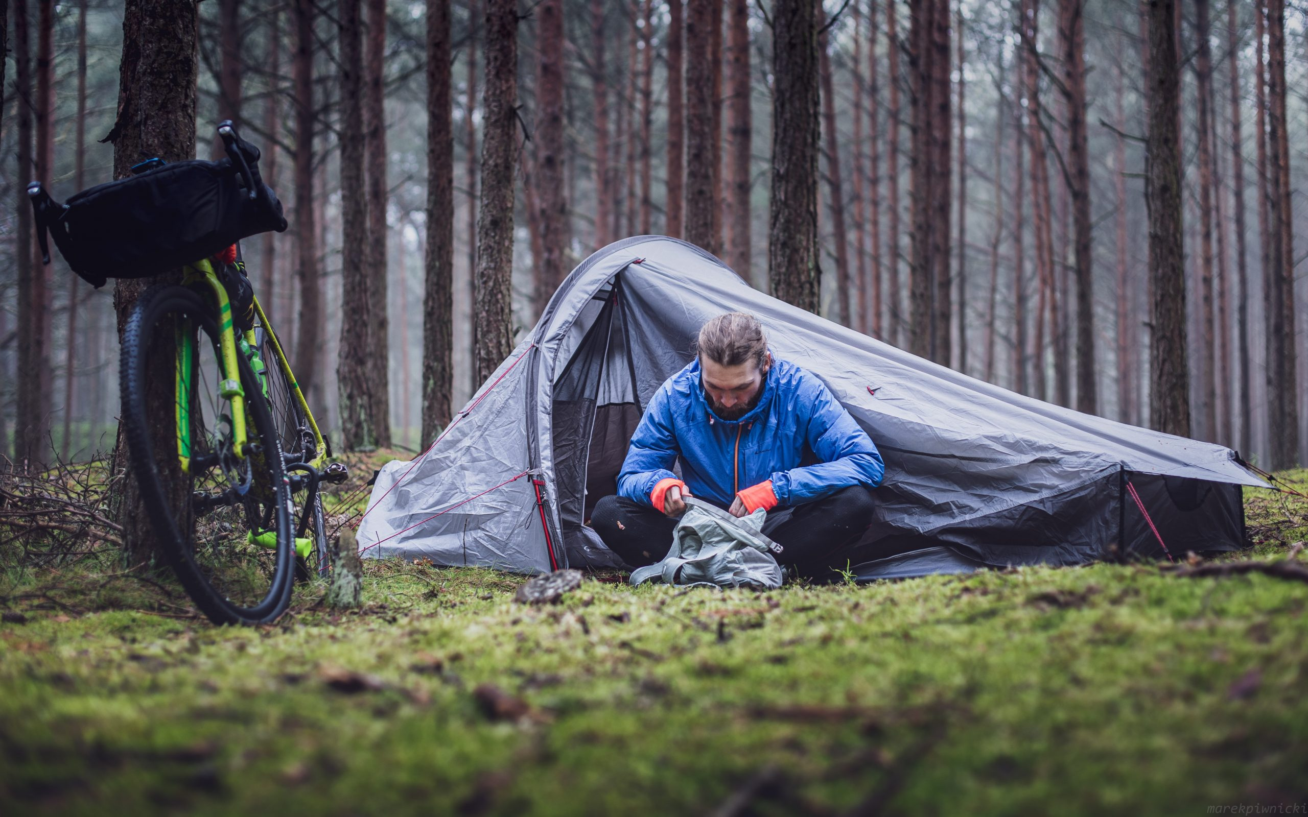 Best Waterproof Tent Overall
