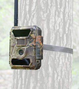 Bigfoot Cellular Camera 3G