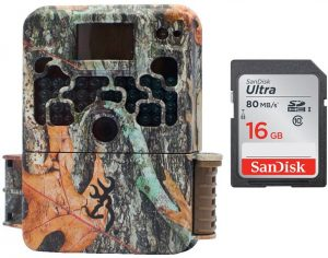 Browning Strike Force Pro Micro Trail Camera