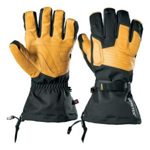 Cabela's Men's Pinnacle Gloves with GORE-TEX
