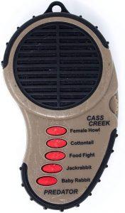 Cass Creek Ergo Predator Call