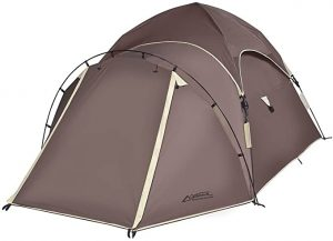 Catoma Switchback Motorcycle Tent