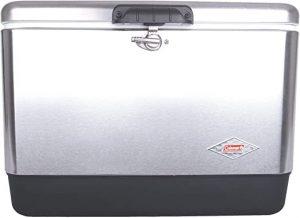 Coleman 54-Quart Steel-Belted Cooler