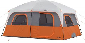 Core 10-Person Cabin Tent