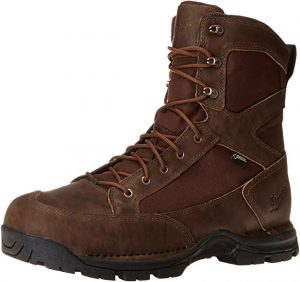 """Danner Men's Pronghorn 8"""" Uninsulated Hunting Boot"""