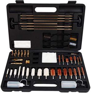 FIREGEAR Gun Cleaning Kit