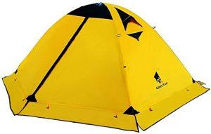 GEERTOP Toproad 2-Plus Winter Dome Tent