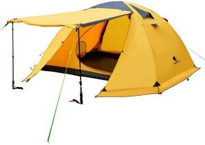 Geertop 4-Season Tent