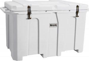 Grizzly 400 QT Mega-Cooler