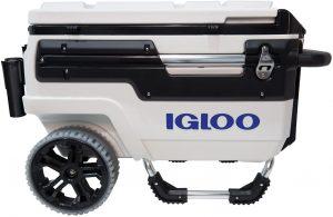 Igloo Trailmate Marine Wheeled Cooler