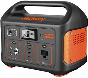 Jackery Portable Explorer 500