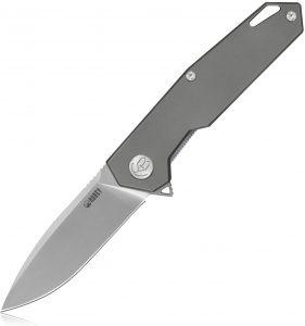KUBEY EDC Tactical Folding Pocket Knife