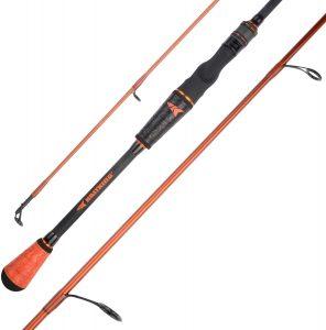 KastKing Speed Demon Pro Tournament Series Bass Fishing Rods