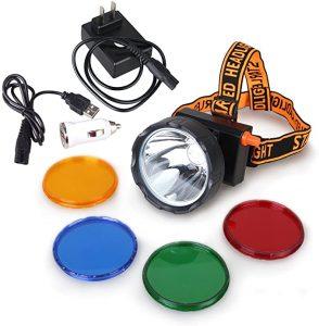 Kohree 8 Watt Dimmable LED Headlamp