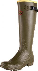 "LaCrosse Men's Grange 18"" Hunting Boot"