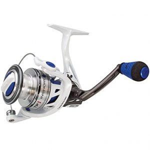 Lews Fishing TPI400 TP1 Inshore Speed Spinning Reel