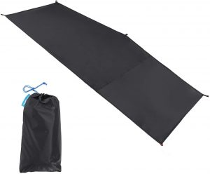 Mier 1 and 2 Person Backpacking Tent