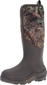 Muck Boot Woody Max Rubber Insulated Hunting Boots