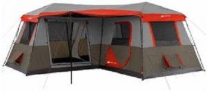 Ozark Trail 12-Person Instant Cabin