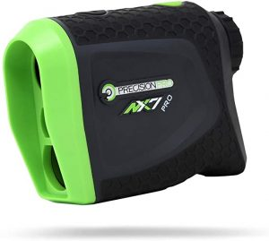 Precision Pro Golf, NX7 Pro Slope Golf Rangefinder