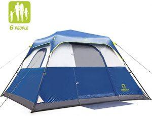 QOMOTOP Instant Tent