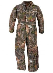 RedHead Youth Silent-Hide Insulated Coveralls