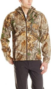 Rocky Men's Silent Hunter Rain Jacket