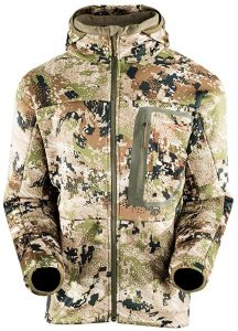SITKA Gear Traverse Cold Weather Hoody
