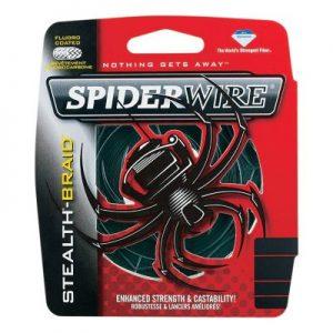 SpiderWire® Stealth® Braid Fishing Line