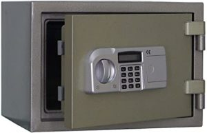 Steelwater AMSWEL-360 Fireproof Safe