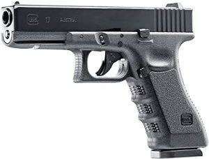 Umarex Glock 17 Gen3 CO2 Air Pistol