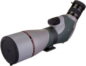 Vortex Optics Razor HD Angled Spotting Scope 16-48x65