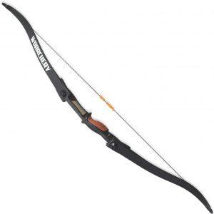 WOARCHERY Combat Archery Takedown