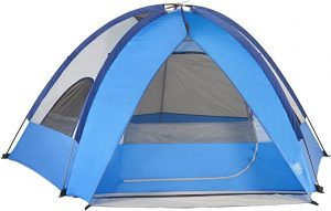 Wenzel Alpine 3-Person Tent