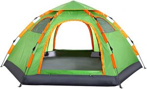 Wnnideo Instant Family Pop-Up Tent